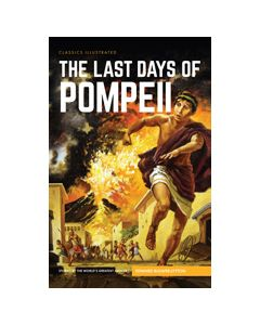 The Last Day Of Pompeii