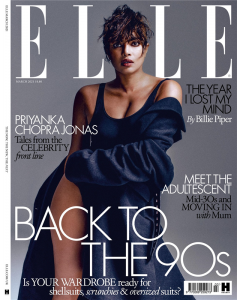 Elle Travel Magazine