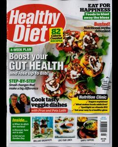 Healthy Diet Magazine