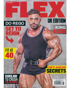 Flex UK Edition Magazine