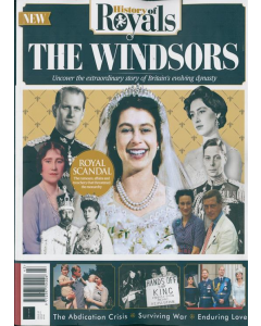 History Of Royals Magazine