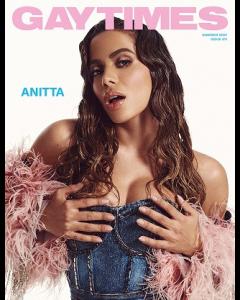 Gay Times Magazine