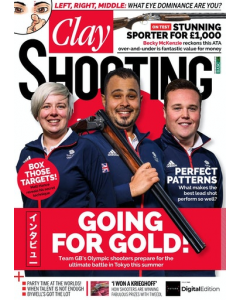 Clay Shooting Magazine