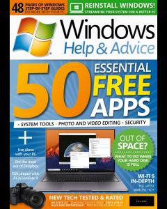 Windows Help And Advice Magazine
