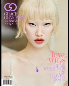 WEDDING STYLE (USA) Magazine