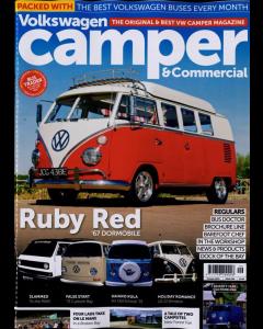 VW Camper & Commercial Magazine