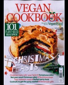 Vegan Food And Living Cookbook Magazine