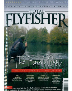 TOTAL FLY FISHER