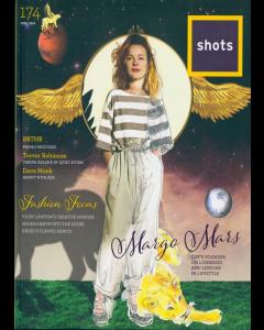 Shots Magazine