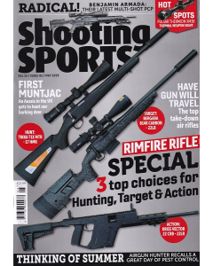 Shooting Sports Magazine May 2020