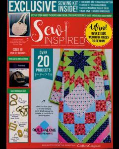 Sew Inspired Magazine