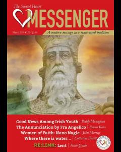 SACRED HEART MESSENGER