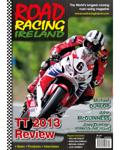 ROAD RACING IRELAND