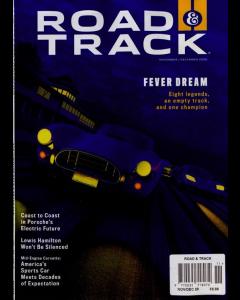 Road And Track (USA) Magazine