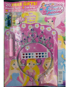 PRINCESS WORLD SPECIAL
