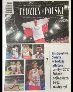 POLSKI WEEKLY