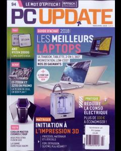 PC UPDATE FR