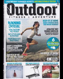 Outdoor Fitness Magazine