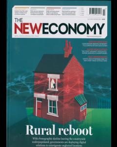 NEW ECONOMY (THE)