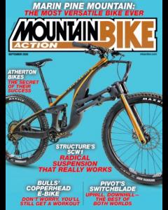 Mountain Bike Action (USA) Magazine