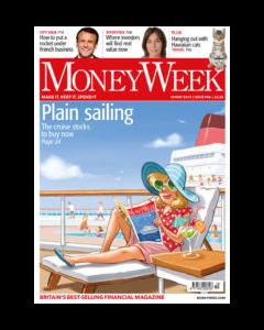Money Week Magazine