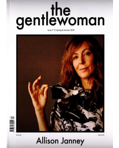 GENTLE WOMAN (THE)