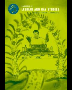 Gay And Lesbian Quarterly Magazine