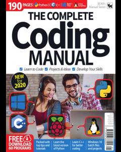 BDMS Manual Series Magazine