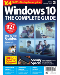 BDM Desktop Series Magazine
