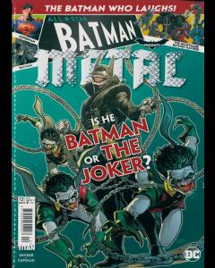 All Star Batman Magazine