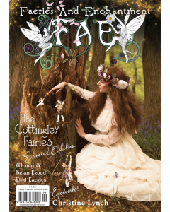 FAERIES AND ENCHANTMENT