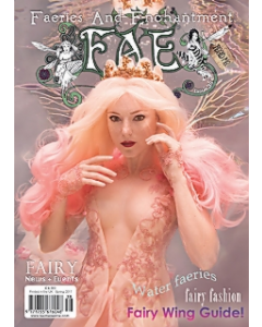 FAERIES AND ENCHANTMENT Spr 17