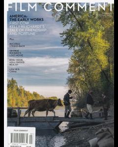 Film Comment Magazine