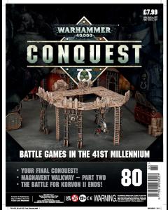 Warhammer 40,000 Magazine