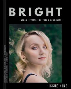 Bright Zine Magazine