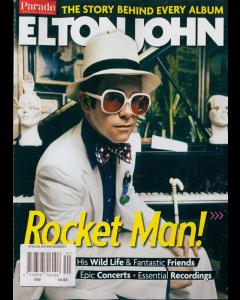 Athlon Entertainment Magazine