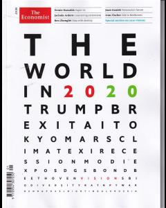 World In (The) Magazine