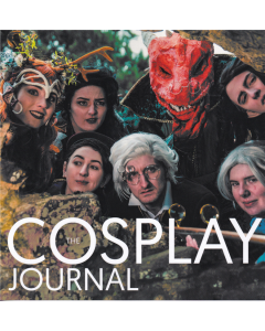 Cosplay Journal (The)
