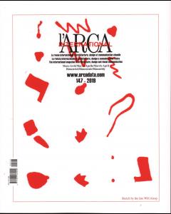L''Arca International Magazine