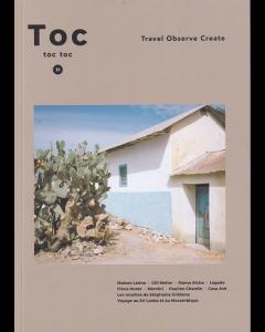 Toc Toc Toc Magazine