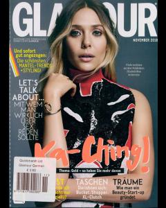 Glamour German