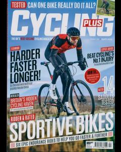 Ultimate Cycling B/PK