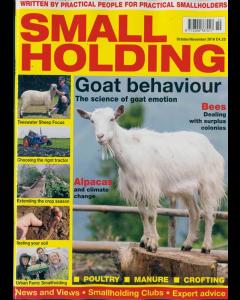 Smallholding Magazine