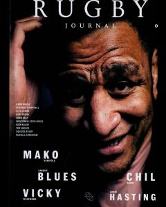 Rugby Journal Magazine
