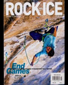 Rock And Ice Magazine
