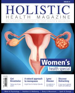 Holistic Health Magazine