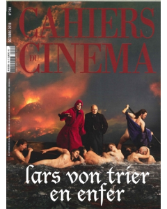 CAHIER DE CINEMA