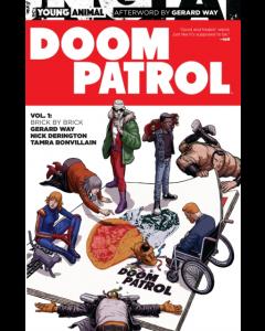 Doom Patrol Vol 1: Brick By Brick