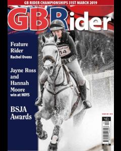 GB Rider