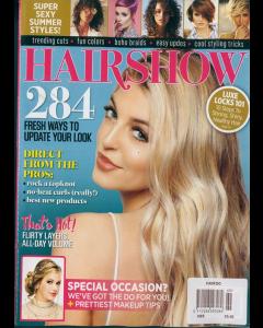 Hairdo Magazine